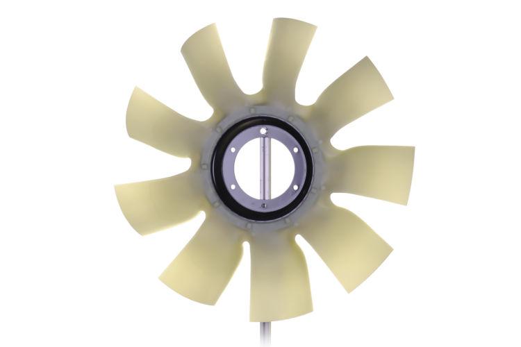 1402417 DAF Fan Blade