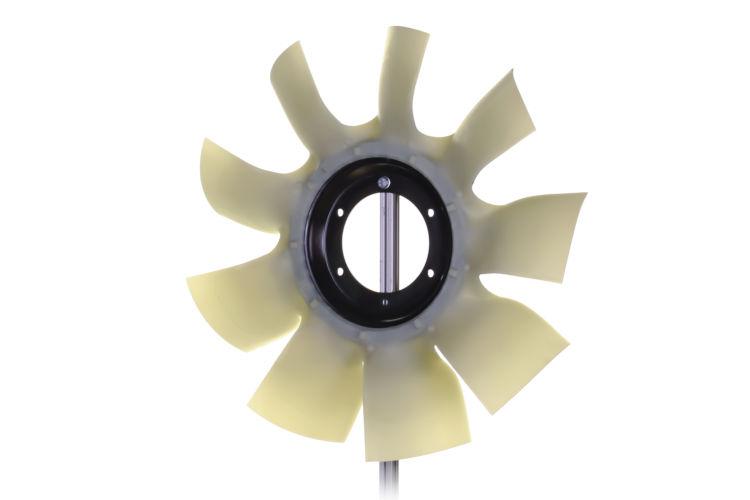3786157M1 Massey Ferguson Fan Blade