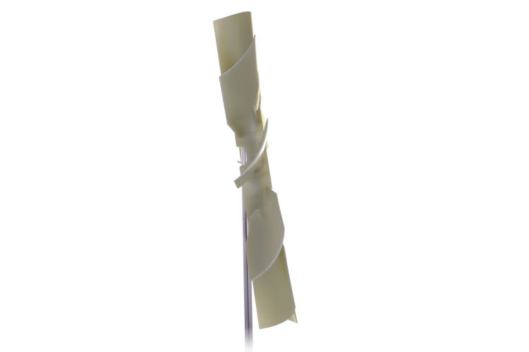 656756 Alexander Dennis Fan Blade