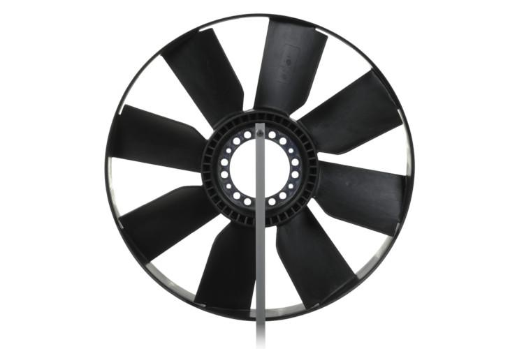 9062050806 Mercedes Benz Fan Blade