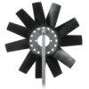EBC4553 Jaguar Fan Blade