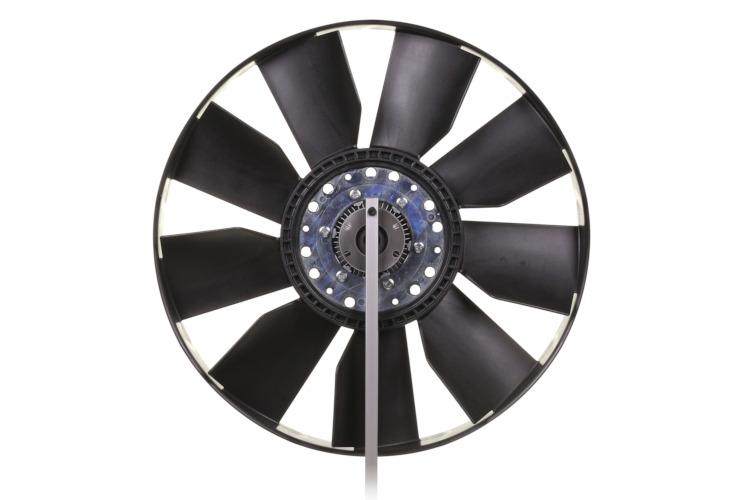 1438377 Foden Fan Assembly
