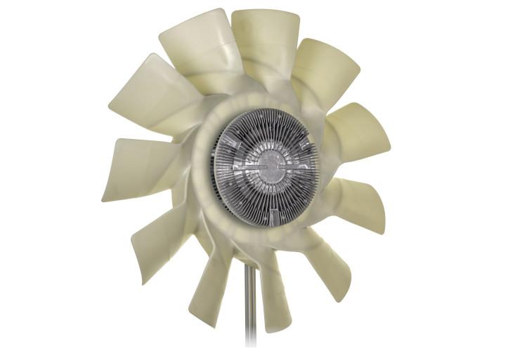 2035612 Scania Fan Assembly