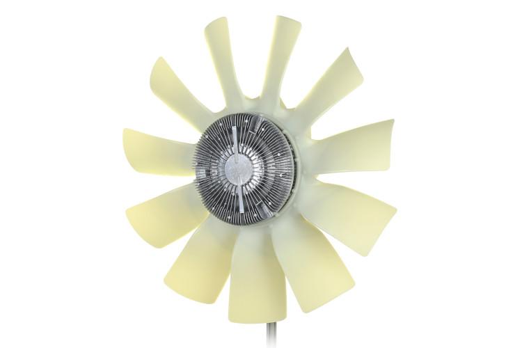 21382371 Volvo Fan Assembly