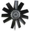 3Z0198250 Bentley Fan Assembly