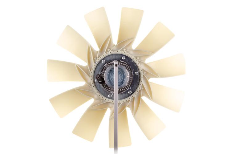 20517753 Volvo Fan Assembly
