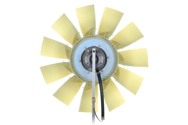 2132264 Scania Fan Assembly