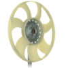 2C118C617AA Ford Fan Assembly