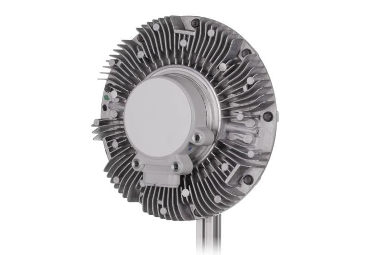 4281102M1 AGCO Fan Clutch