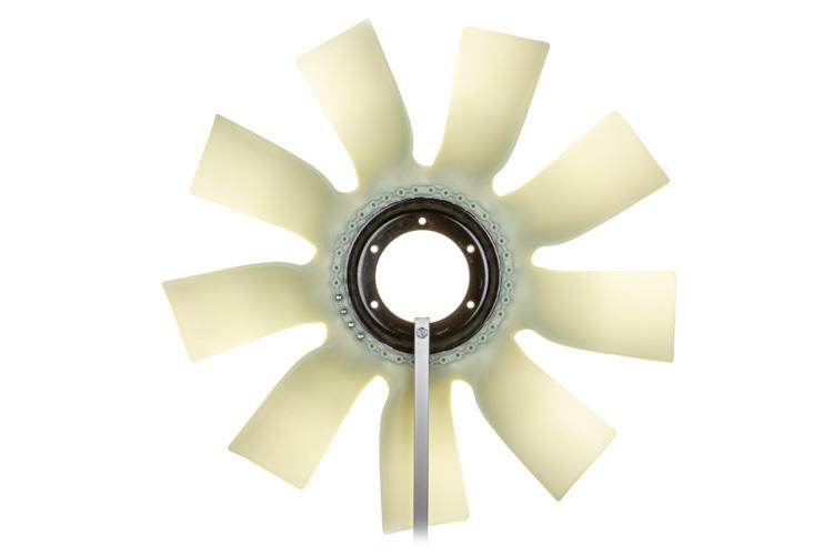 4281537M1 Massey Ferguson Fan Blade