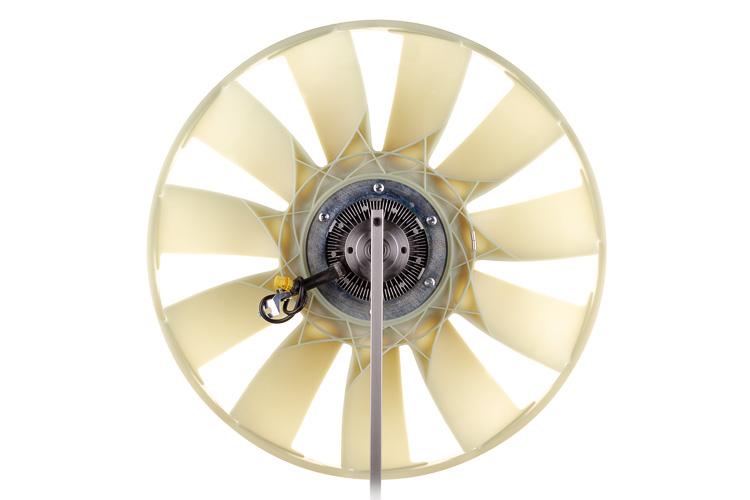 51066007040 MAN Fan Assembly