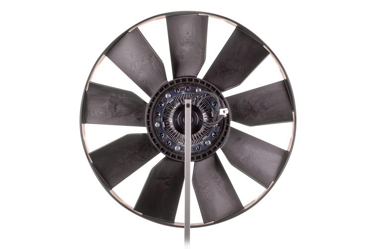 51066007046 MAN Fan Assembly