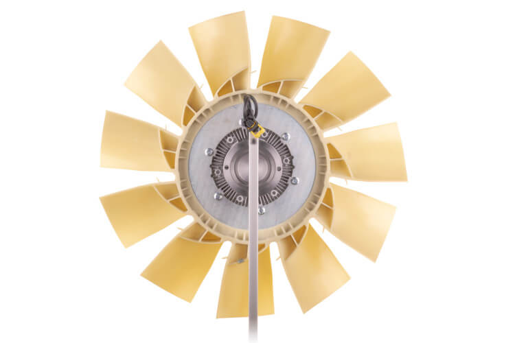 85022543 Volvo Fan Assembly