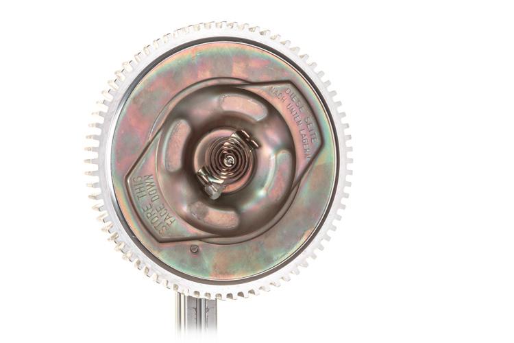 AL58126 John Deere Fan Clutch